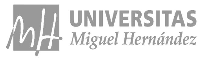 Logo Universidad Miguel Hernández